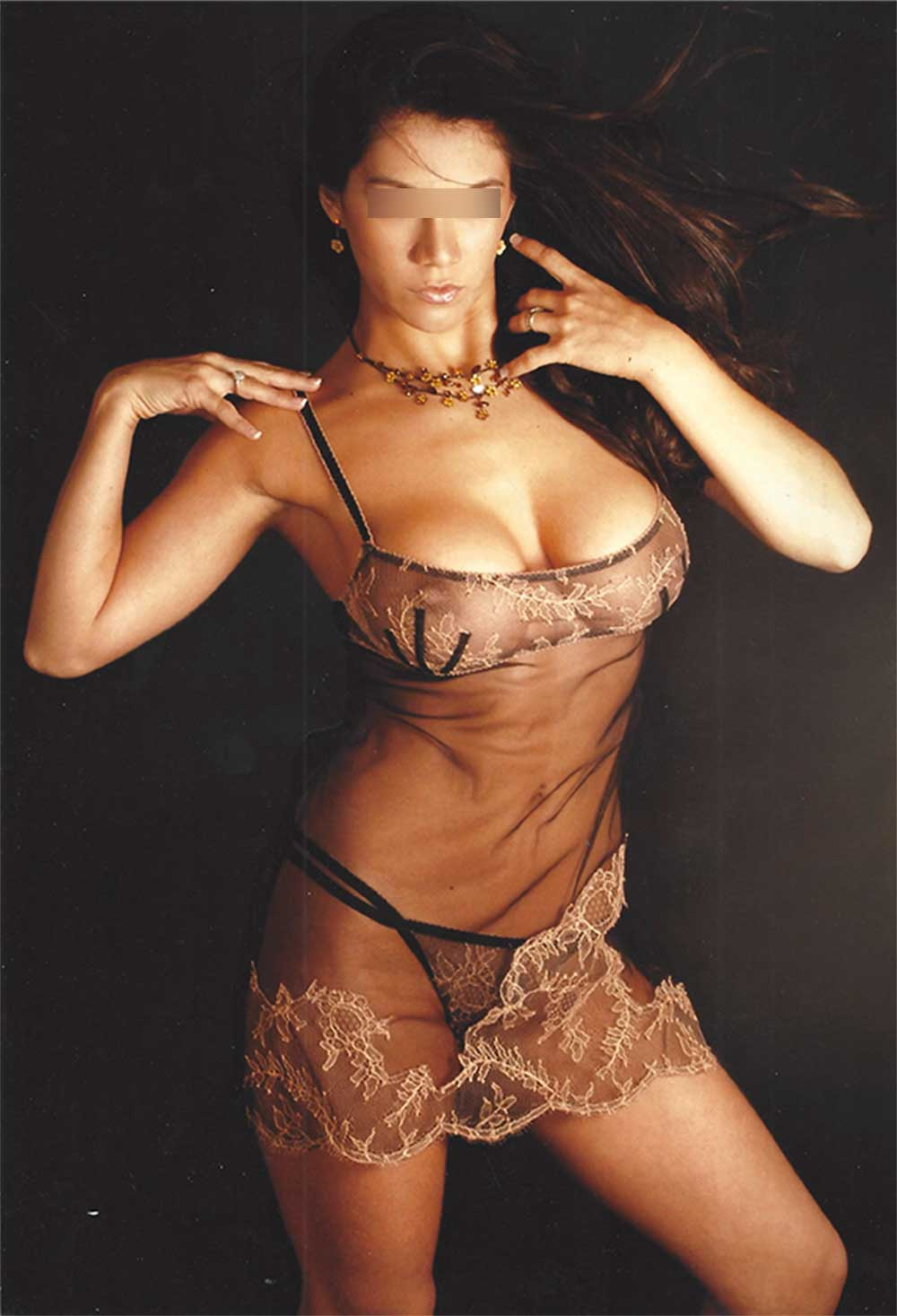 Alicia Escort Madrid - 657498085