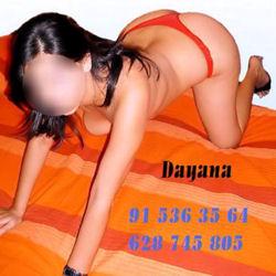 Dayana - 915363564